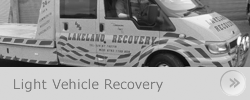 Light Vehicle Recovery Service